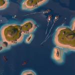 Скриншот Leviathan: Warships – Изображение 1