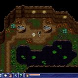 Скриншот Aveyond: Gates of Night