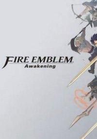 Обложка Fire Emblem: Awakening