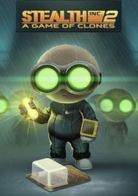 Обложка Stealth Inc. 2: A Game of Clones