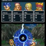 Скриншот Dragon Quest 6: Realms of Revelation (2011) – Изображение 33
