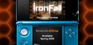 IronFall: Invasion. Видео #1