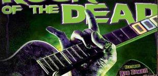 Rock of the Dead. Видео #1