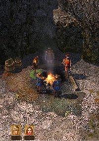 Konung 3: Ties of the Dynasty – фото обложки игры