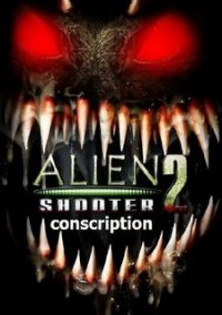 Обложка Alien Shooter 2: Conscription