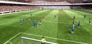 FIFA 11. Видео #2
