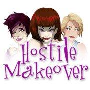 Обложка Hostile Makeover
