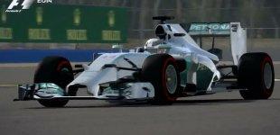 F1 2014. Видео #5