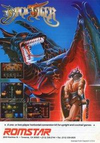 Black Tiger – фото обложки игры