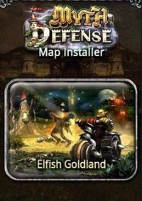 Обложка Myth Defense