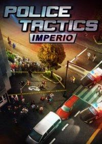 Обложка Police Tactics: Imperio