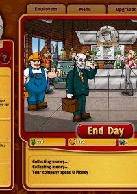Coffee Tycoon – фото обложки игры