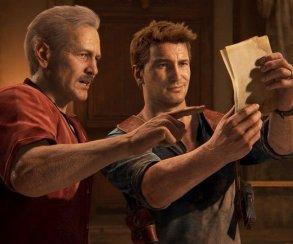 Продажи Uncharted 4 за первую неделю составили 2.7 млн копий