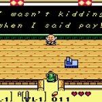 Скриншот The Legend of Zelda: Link's Awakening DX – Изображение 6