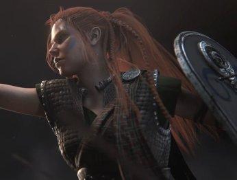 Total War: Arena. Боудикка – королева иценов