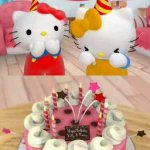 Скриншот Hello Kitty Birthday Adventures – Изображение 7