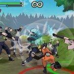 Скриншот Naruto Shippuden: Ultimate Ninja Impact – Изображение 13