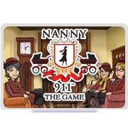 Обложка Nanny 911