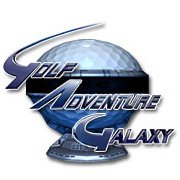 Обложка Golf Adventure Galaxy