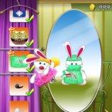 Скриншот Bunny Dodge