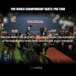 Скриншот PDC World Championship Darts: Pro Tour – Изображение 4
