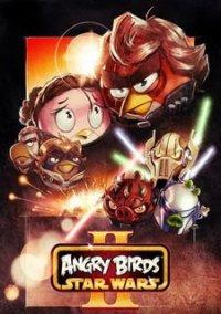 Обложка Angry Birds: Star Wars 2