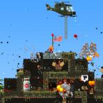 Скриншот Broforce – Изображение 10