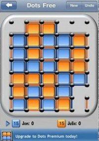 Dots Free – фото обложки игры