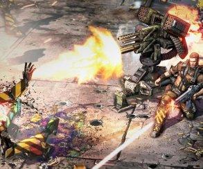 Borderlands 2 выйдет на PS Vita в марте