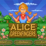 Скриншот Alice Greenfingers