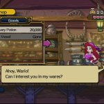 Скриншот Wario Land: Shake It! – Изображение 6