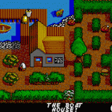 Скриншот Fast Food Dizzy – Изображение 6