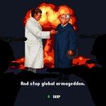 Скриншот Reagan Gorbachev – Изображение 9