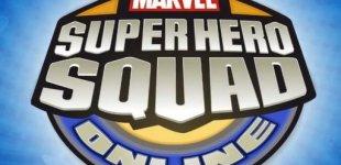 Marvel Super Hero Squad Online. Видео #1