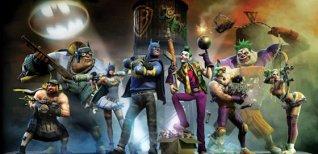 Batman: Gotham City Impostors. Видео #3