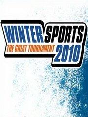 Обложка RTL Winter Sports 2010: The Great Tournament