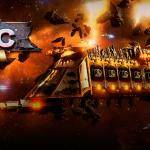 Скриншот Battlefleet Gothic: Armada – Изображение 5