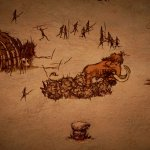 Скриншот The Mammoth: A Cave Painting – Изображение 3