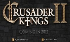 Crusader Kings 2. Интервью
