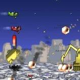 Скриншот Пилот-истребитель