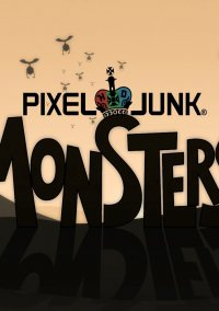 Обложка PixelJunk Monsters