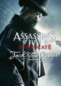 Обложка Assassin's Creed: Syndicate - Jack the Ripper