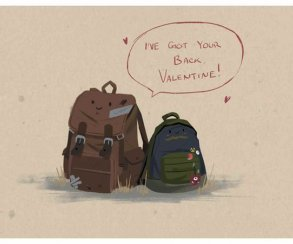 Игровые разработчики поздравляют с Днем святого Валентина