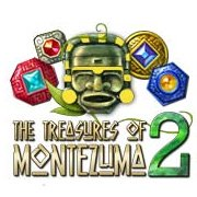 Обложка The Treasures of Montezuma 2