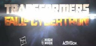 Transformers: Fall of Cybertron. Видео #7