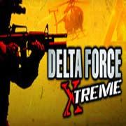 Обложка Delta Force: Xtreme