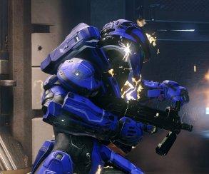 Ротацию карт в мультиплеере Halo 5 будут контролировать разработчики