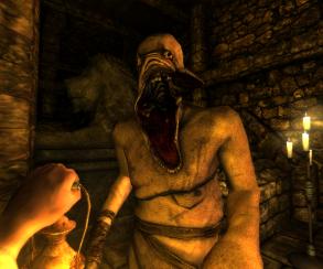 Amnesia: The Dark Descent на время стала бесплатной