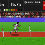 Скриншот Daley Thompson's Decathlon – Изображение 28