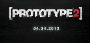 Prototype 2. Видео #8